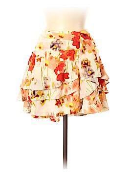Cynthia Steffe Silk Skirt Size 6