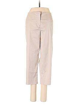 Jil Sander Khakis Size 40 (EU)