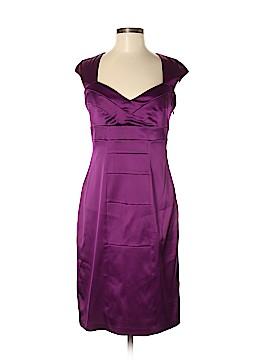 Sangria Cocktail Dress Size 8