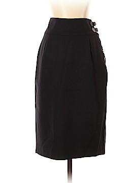 Ralph Lauren Rugby Wool Skirt Size 2