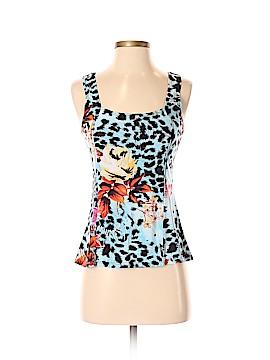 Laura Max Sleeveless Blouse Size S