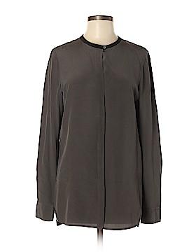 Vince. Long Sleeve Blouse Size 8