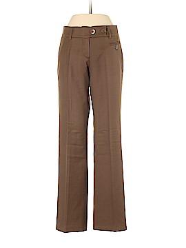 Brunello Cucinelli Wool Pants Size 2