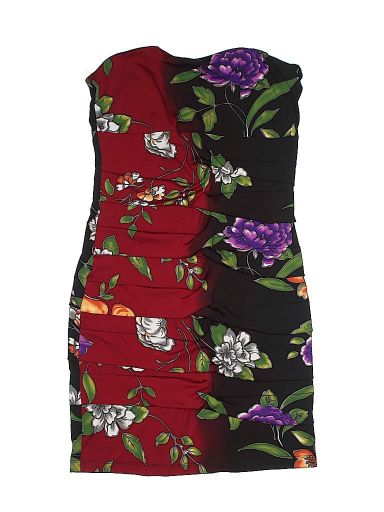 Nikibiki Women Casual Dress Size L