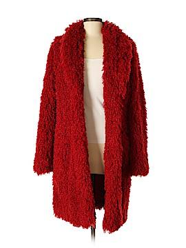 Worth New York Coat Size S