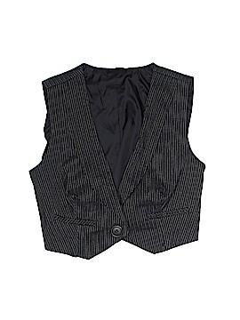 Twenty One Tuxedo Vest Size M