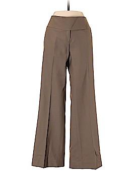 Laundry by Shelli Segal Wool Pants Size 0