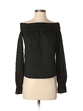 Esprit Long Sleeve Blouse Size 6