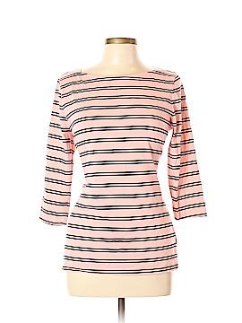 Merona 3/4 Sleeve T-Shirt Size XL