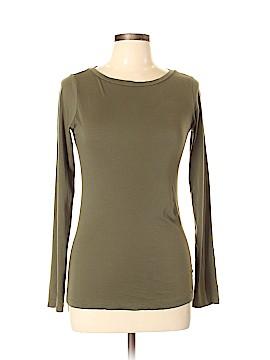 Ines de la Fressange for Uniqlo Long Sleeve T-Shirt Size M