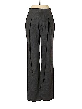 Theyskens' Theory Wool Pants Size 2