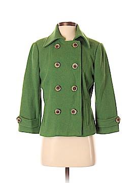 CAbi Coat Size 4