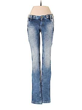 Trussardi Jeans 26 Waist