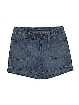 Lauren by Ralph Lauren Denim Shorts Size 10