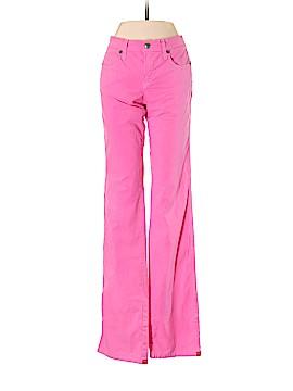C'N'C Costume National Casual Pants 27 Waist
