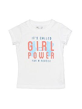 Under Armour Short Sleeve T-Shirt Size 3T