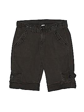 Lucky Brand Cargo Shorts Size 4