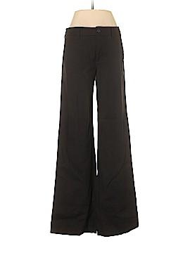 Vince. Linen Pants Size 4