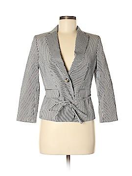 Ann Taylor Faux Fur Vest Size 6 (Petite)