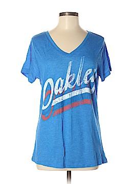 Oakley Short Sleeve T-Shirt Size M