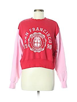 LA Hearts Sweatshirt Size M