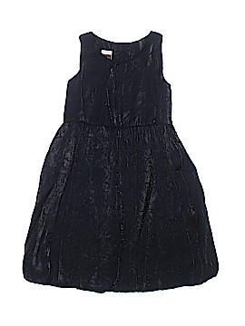 Chocolate Soup Dress Size 4T