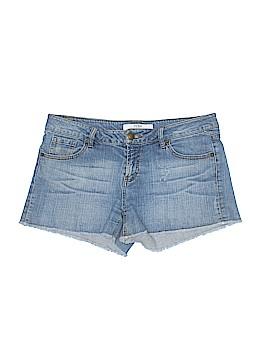 Piper & Blue Denim Shorts Size 11