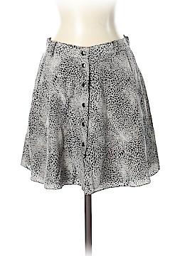 Club Monaco Silk Skirt Size 2