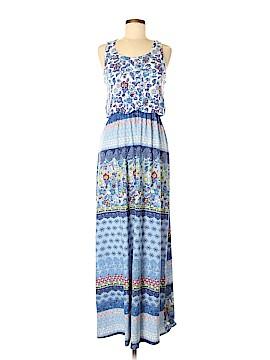 Allison Brittney Casual Dress Size M