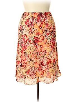 Norton McNaughton Casual Skirt Size 1X (Plus)