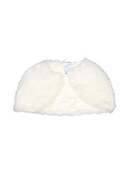 Marshalls Faux Fur Vest Size 4