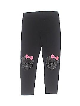Monster High Leggings Size 4 - 5