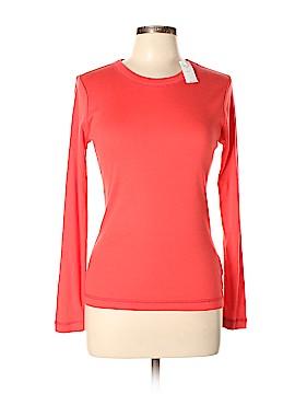 Gap Long Sleeve T-Shirt Size M (Petite)