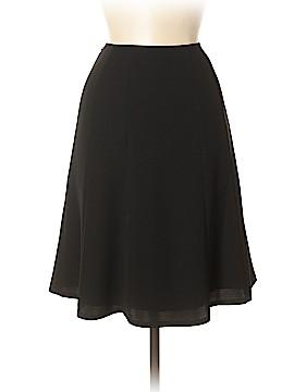 Calvin Klein Casual Skirt Size 6 (Petite)