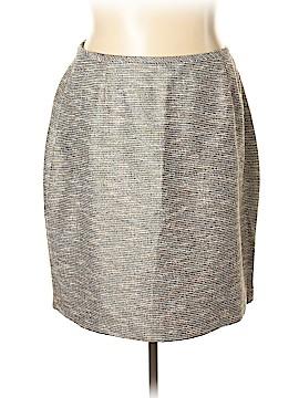 Calvin Klein Casual Skirt Size 22W (Plus)