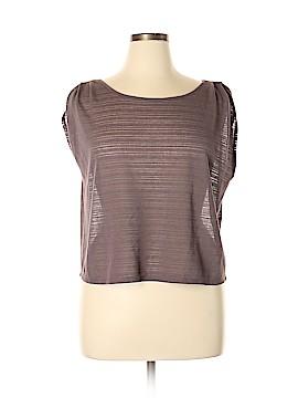 Frenchi Short Sleeve Top Size XL