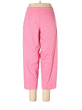 S.L.B. Casual Pants Size 16