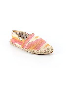 Soludos Flats Size 38 (EU)