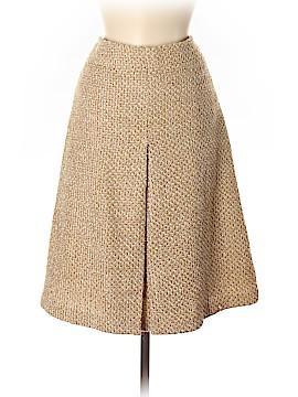 Barneys New York Wool Skirt Size 40 (IT)