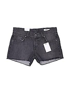 Anine Bing Denim Shorts Size M
