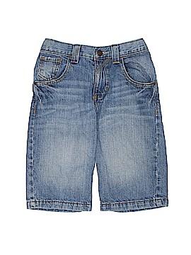 Wrangler Jeans Co Denim Shorts Size 8