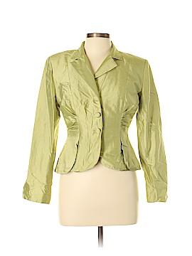 Kay Unger Silk Blazer Size 8