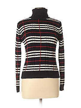 Burberry Turtleneck Sweater Size L