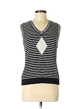 Liz Claiborne Sweater Vest Size M