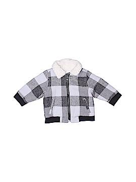 Old Navy Fleece Jacket Size 3-6 mo