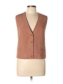 Calvin Klein Collection Silk Blazer Size 8