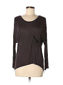 Blue Life 3/4 Sleeve T-Shirt Size S