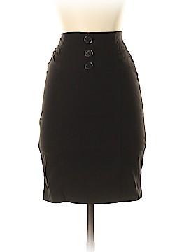 Wild Punch Denim Skirt Size S