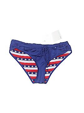 H&M Swimsuit Bottoms Size 6