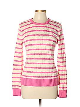 Lilly Pulitzer Sweatshirt Size M